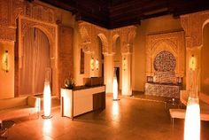 Spa Riad Fes in Morocco by Cinq Mondes