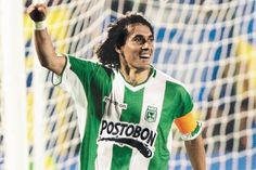 Sergio Galvan Rey Galvan, Football Players, Happy, Soccer Players, Athlete, Colombia, Green, Sports
