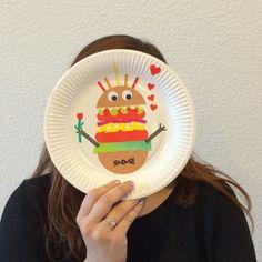 Burger Gommettes Party - Chaumont - Octobre 2015