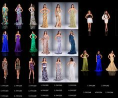 """F/w 2011/2012 Collection: """"They Call me Jewel"""""""