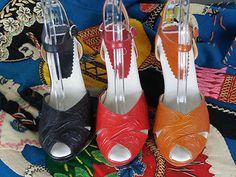 Birkenstock Florida Birko-Flor Ancient Mosaic Women Footbed Slides Sandals - NEW