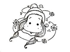 Aspen Holidays 16 #2 Snowstorm Tilda