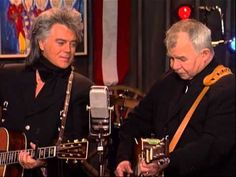 "JOHN PRINE & MARTY STUART ""SOUVENIRS"" ON THE MARTY STUART SHOW"
