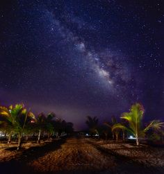 path to the universe (todos santos, mexico) by Max Vuong, via 500px