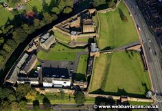 Carlisle Castle, English Decor, English Castles, Mary Queen Of Scots, Fortification, Cumbria, British Isles, Beats, Britain