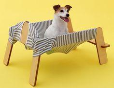 Architecture for Dogs by Kenya Hara | Trendland: Fashion Blog & Trend Magazine