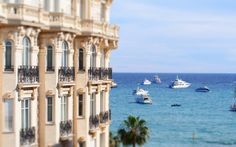 Beach Cannes France | Top 6 places to visit in Europe