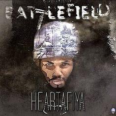 RAS Reggae Music Box: Heartafiya – Battlefield (2015)