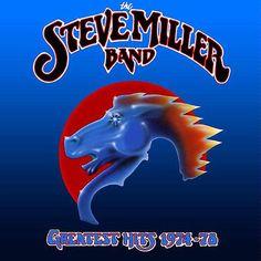 Steve Miller Band Greatest Hits 1974-78 – Knick Knack Records