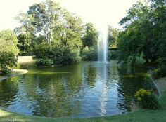 Der TÜRKENSCHANZPARK - - Wien-18 Währing Park, Vienna, 18th, Destinations, River, Outdoor, Image, Outdoors, Parks