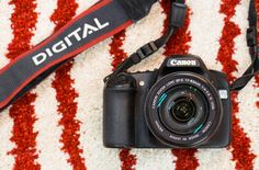 Can't quite afford a brand new digital SLR? Here are some tips to help you buy a great pre-loved camera.