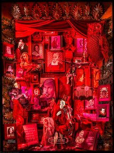 Bergdorf Goodman New York, Christmas 2014 - The Arts, Literature
