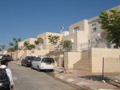 Los asentamientos de Israel se están volviendo irreversibles, temen diplomáticos