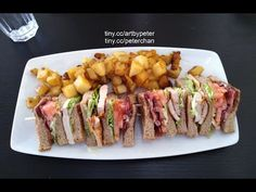 Peter Chan, Have Time, Sushi, Restaurants, Meat, Chicken, Ethnic Recipes, Food, Essen