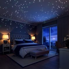 27 Best Ideas Space Theme Room That Will Inspire You | Space theme #room