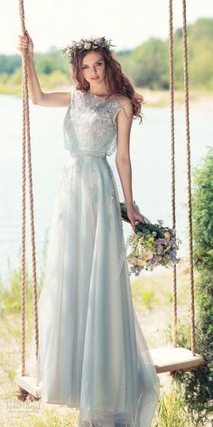 Papilio 2017 Wedding Dresses #weddingdress