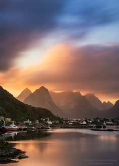 Brilliance by Stian Klo on 500px