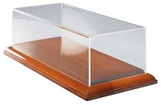 I have a beautiful Mahogany Tank just awaiting one of these nice display cases for!
