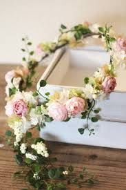 花冠 ウェディング - Google 検索
