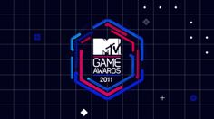 MTV Game Awards 2011 / Graphic Package.. Graphic Package.  For first time MTV Latin America celebrates the Video Games world. 12 Categories,...