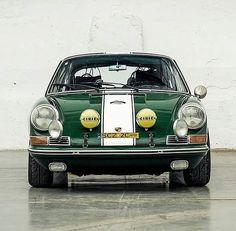 Porsche #911