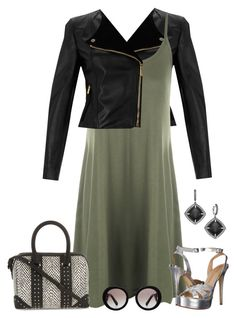 Untitled #2561 by elia72 on Polyvore featuring polyvore, fashion, style, WearAll, Temperley London, Chinese Laundry, Givenchy, Prada and clothing #elia72