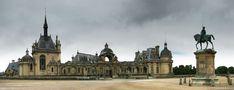 Chantilly1 tango7174 - Château de Chantilly — Wikipédia