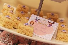 Sofia the First Birthday Party Ideas | Photo 4 of 29 | Catch My Party