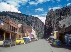 Yes, been here..Silver Creek Thread trip....beautiful   creede colorado | PDHealey PDH Photo: Travel Spot: Creede, Colorado  Day trip.....loved the jewelry...yep....bought some!