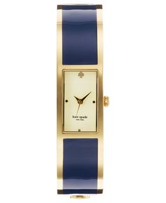 Kate Spade Navy New York Watch