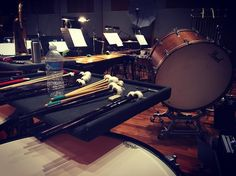 tools of the #music trade @bmi #bmi #conducting #workshop #conductor @jermainestegall #studio #jermainestegall