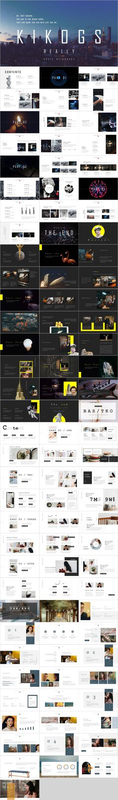 4 in 1 creative professional PowerPoint Template Simple Powerpoint Templates, Template Web, Professional Powerpoint Templates, Creative Powerpoint, Keynote Template, Presentation Software, Presentation Design, Professional Presentation, Business Design