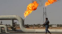 They got my support: Israel purchases 77% of Kurdish oil supply to fund fight against ISIS
