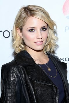 Are Dianna Agron's Gold Prada Platform Sandals Too Chunky for Her Own Good?    $750 BUY ➜ http://shoespost.com/dianna-agron-gold-platform-sandalds-prada/ I've discovered that with my petite frame (I'm only 5 feet tall), extra tall and extra chunky heels don't look good on me. I think this applies to most girls who are extra thin and with below-average height. Strangely, however, it also applies to Dianna Agron. Well, at least that's how it s...