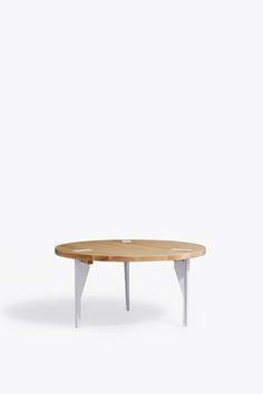 Keel Coffee Table by Oscar Narud | New Works