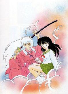 Rumiko Takahashi's Inuyasha Shoujo, Kagome Higurashi, Kagome And Inuyasha, Rurouni Kenshin, Kamisama Kiss, Anime Rules, Ichi, Manga Artist, The Last Airbender