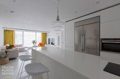 스웨그 넘치는 가족의_남양주 별내 효성 헤링턴코트 35평형 아파트 인테리어 [옐로플라스틱/yellowplastic/옐로우플라스틱] : 네이버 블로그 Living Room, Interior Design, Table, Furniture, Home Decor, Kitchens, Environment, Home Deco, Interior