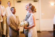 Pete + Erin   Married