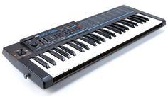 Korg Poly-800 II