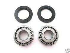 REAR DIFFERENTIAL SEAL ONLY KIT CAN-AM RENEGADE 500 2008-2010 4X4 4WD