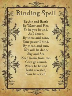 Binding Spell for homemade Halloween Spell Book. Binding Spell for homemade Halloween Spell Book. Witchcraft Spell Books, Witch Spell Book, Halloween Spell Book, Halloween Spells, Witchcraft Spells For Beginners, Healing Spells, Magick Spells, Wicca Witchcraft, Easy Spells