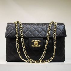 Chanel Bag biancapackham