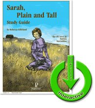 sarah plain and tall coloring pages - because of mr terupt by rob buyea novel unit study
