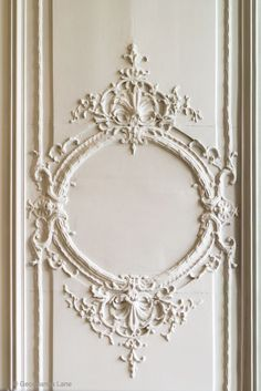 beautiful white detail, musee rodin, paris, by georgianna lane - color inspiration | white - design - color boards - art - shades of white -