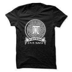 (Deal Tshirt 1hour) The Pi Day Of The Century 3.14.15 9 26 53 [Teeshirt 2016] Hoodies Tee Shirts