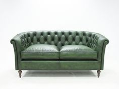 Chester, Oxford, Love Seat, Couch, Furniture, Home Decor, Environment, Style, Settee