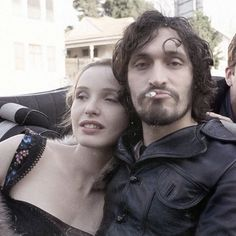 Vincent Gallo, Lily Rose Melody Depp, Jennifer's Body, Lolita, Photo Dump, Couple Pictures, Pretty Pictures, Jon Snow, Love