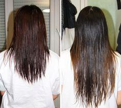 Les moyens repassant pour les cheveux se tordant les rappels