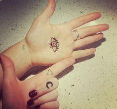 155 Meilleures Images Du Tableau Tattoo Mini Tattoos Small