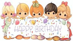 precious moments graphics | school memories photo: happy birthday precious memories HappyBday ...